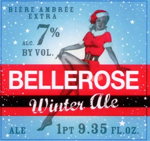 Bellerose Winter Ale