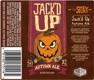 Jack'd Up Autumn