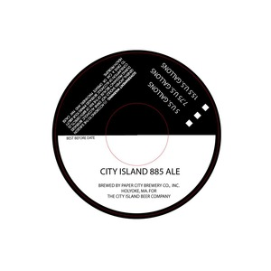 City Island 885