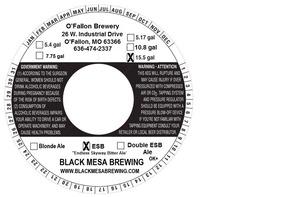 Black Mesa Esb