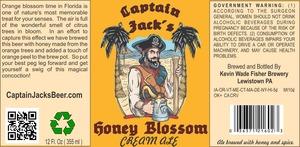 Captain Jacks Honey Blossom