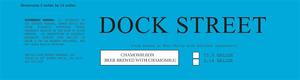 Dock Street Chamomileon