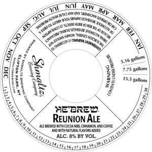He'brew Reunion