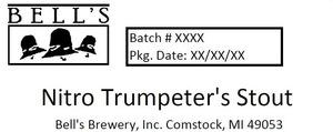 Bell's Nitro Trumpeter's