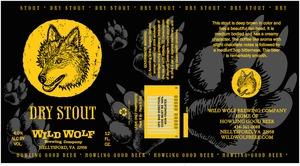 Wild Wolf Brewing Company Dry