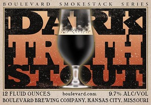 Boulevard Brewing Company Dark Truth