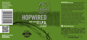 8 Wired Hopwired