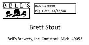 Bell's Brett
