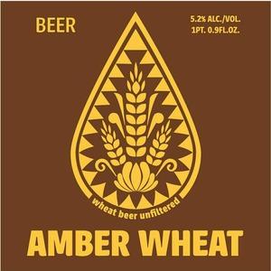 Amber Wheat
