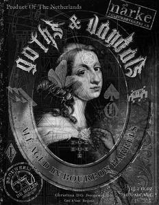 De Molen Goths & Vandals