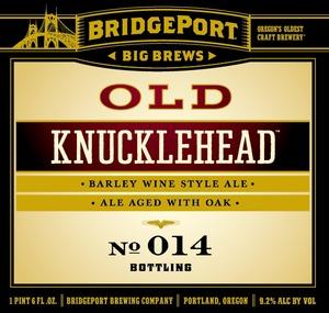 Bridgeport Old Knucklehead