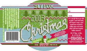 Sly Fox Christmas