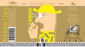 Mikkeller Wit