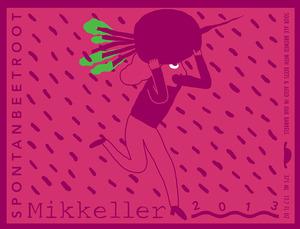 Mikkeller Spontan Beetroot