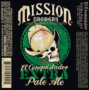 Mission El Conquistador