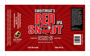Sweetmeat's Red Snout