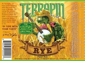 Terrapin Rye