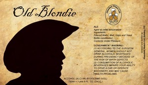 Abundant Waters Ltd. Old Blondie