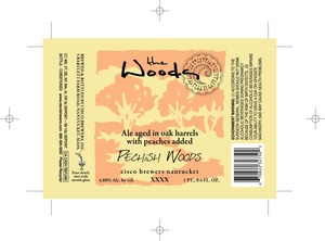 Cisco Brewers Pechish Woods
