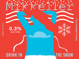 Mikkeller Drinkin In The Snow