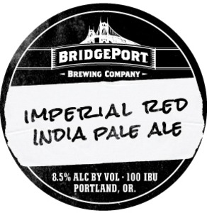 Bridgeport Imperial Red India Pale Ale