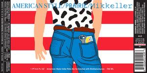 Mikkeller American Style September 2013