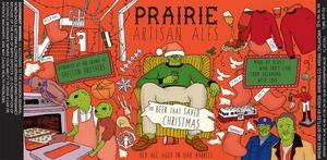 Beer That Saved Christmas