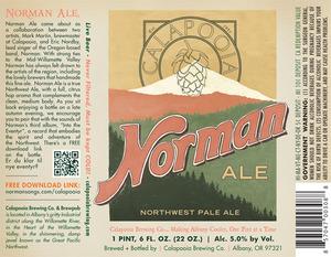 Norman Ale