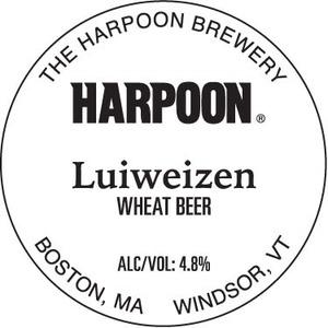 Harpoon Luiweizen