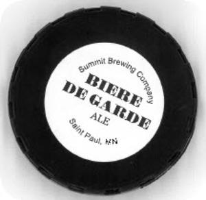 Summit Brewing Company Biere De Garde