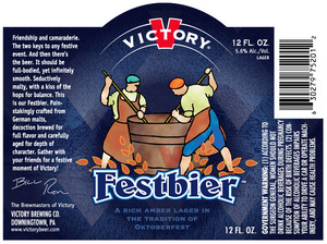 Victory Festbier
