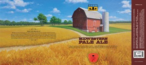 Bell's Midwestern Pale