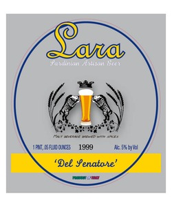 Lara Del Senatore