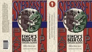 Finch's Beer Company Sobek & Set