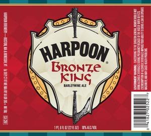 Harpoon Bronze King