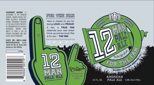 Dick's Brewing Co 12 Man