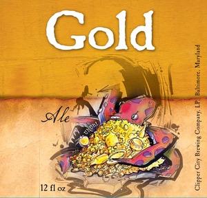 Heavy Seas Gold