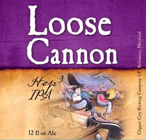 Heavy Seas Loose Cannon