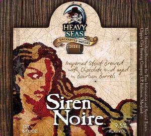 Heavy Seas Siren Noire