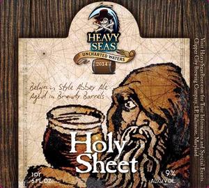 Heavy Seas Holy Sheet