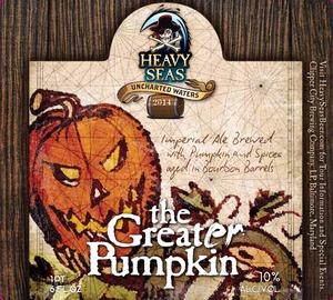 Heavy Seas The Great'er Pumpkin