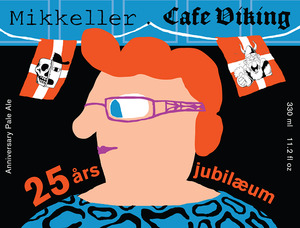 Mikkeller Cafe Viking