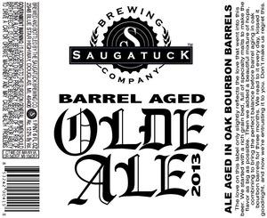 Saugatuck Brewing Company Olde Ale
