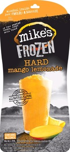 Mike's Frozen Hard Mango Lemonade