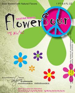 Hofbrouwerijke Flowersour