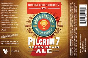 Pilgrim 7 Seven Grain