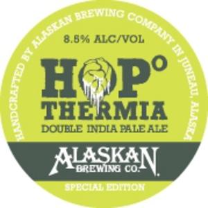 Alaskan Hopothermia