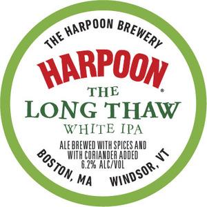 Harpoon White