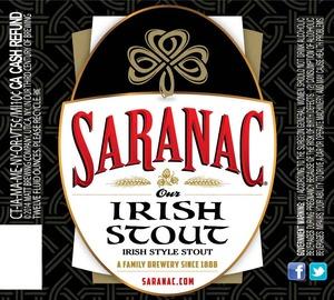 Saranac Irish