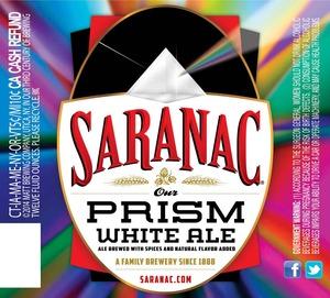 Saranac Prism